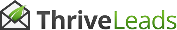 Thrive Leads Email Capture AG Digital World