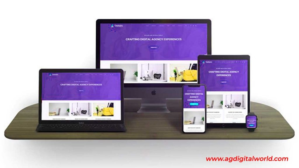 I will create a responsive WordPress Landing Pages For Your Business